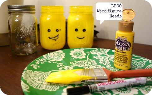 LEGOhead